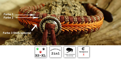 Paracord Muster 3