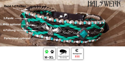 Paracord Muster 11