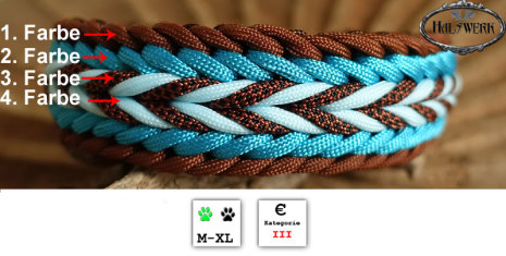 Paracord Muster 14